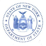 new york apostille seal
