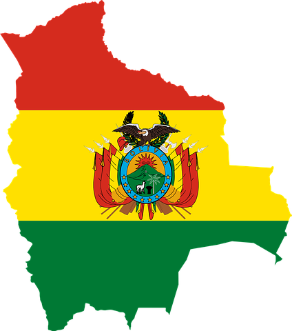 bolivia joins Hague Convention