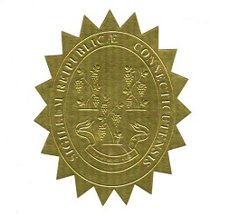 apostille connecticut 2016 seal