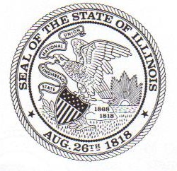 apostille illinois seal