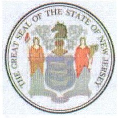 apostille new jersey seal