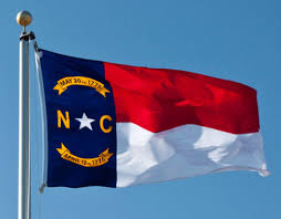 North Carolina Secretary of State